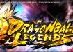 Dragon Ball Legends Mobile Game!